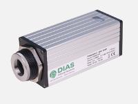 硅和激光专用红外测温仪DA10N , DA10NV