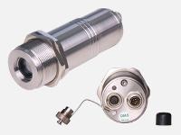 火焰红外测温仪 , 烟气红外测温仪 , DT40C产品图