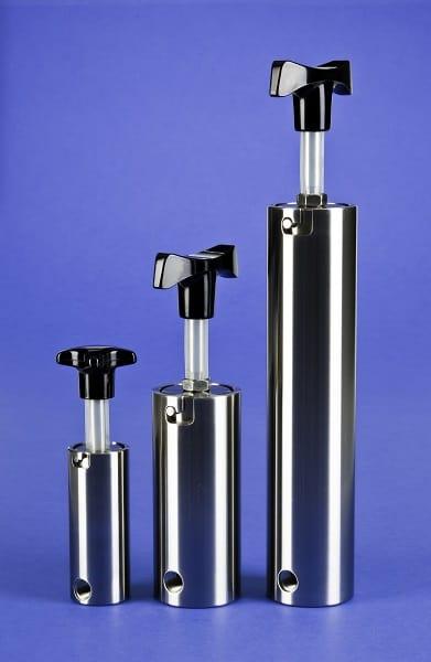 气体分析用加热型过滤器产品图